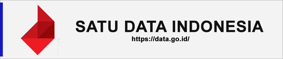 Satu data Indonesia