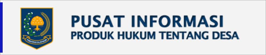 pusat informasi hukum indonesia